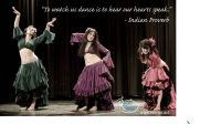 To watch us dance_Quote